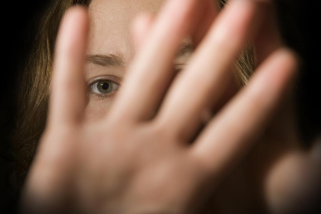 Situaciones de abuso sexual en Santander