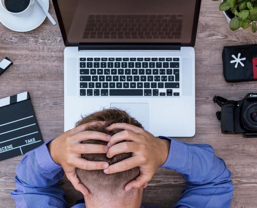 Psicólogos especialistas en prevención de riesgos laborales Santander