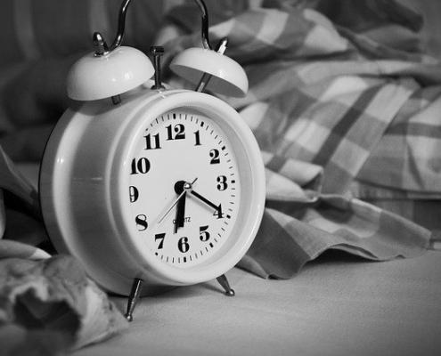 Luchar contra el insomnio